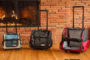 Easy Travel With a Wheeled Pet Carrier